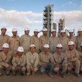 NRCC 2线 项目团队